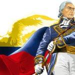 HOY es mi cumpleaños. Tengo 265 años. Muerte a la TIRANÍA y larga vida a la LIBERTAD! Viva #Venezuela Fuera #Cuba http://t.co/uZ9RQI0xUS