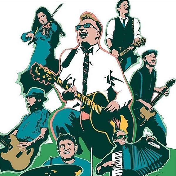 2 weeks until the Green 17 Tour kicks off! @TheDrowningMen will be joining us! VIP & Tix at: http://t.co/KIu2ahIPyj http://t.co/uuT7kxrl1W