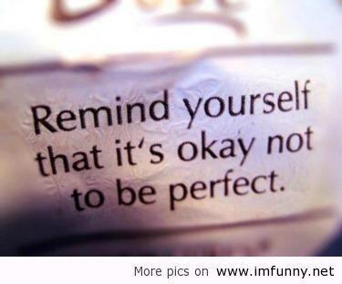 Remind yourself of this thought everyday...  Be yourself, be awesome! Happy Thursday!!!! http://t.co/Y6mtdWQKRN