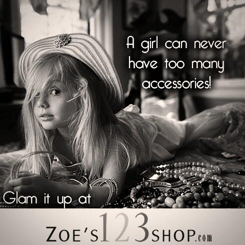 A girl can never have too many #accessories! #Glam it up! http://t.co/98Dd56tSbb #shop #deals #onlineshopping http://t.co/JAmewZ6dpm