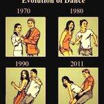 """@shadymumbai: The evolution of dance . lol -----> http://t.co/GXSXYb58zL"". So true"