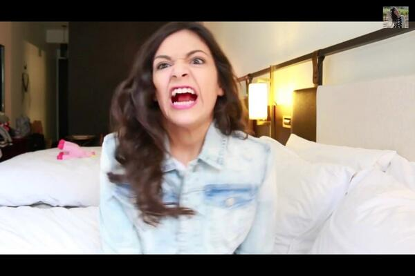 Me when @BethanyMota doesn't follow me during her follow sprees #MOTAVATOUR http://t.co/qj7PQB9hTc
