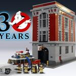 RT @Gizmodo: Lego Ghostbusters is now official! http://t.co/7lC7VRJaKD http://t.co/Urxh0VczH4