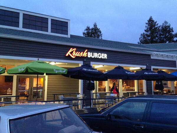 Krush Burger Davis set to open Feb 3rd - 1411 West Covell Blvd http://t.co/WlPpB6amRD
