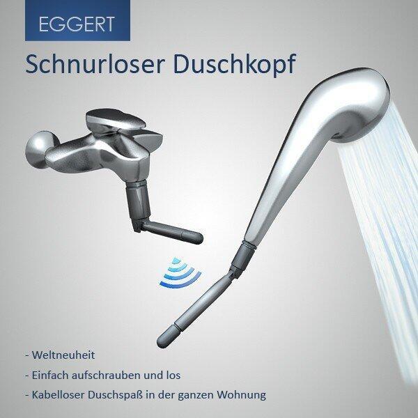 Kommentare Zu: 70% Weniger Wasser: Duschkopf Sammelt Per Crowdfunding 1,5  Mio.