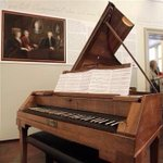 The Piano of Mozart... What more can one say... Respect! http://t.co/ye5zYax4fR