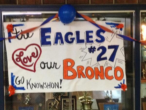 Thank you MIddletown South #GoEagles #GoBroncos http://t.co/OA143ZjAAc