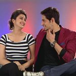 RT @RajeevMasand: Hasee Toh Phasee stars @ParineetiChopra & @S1dharthM on competition & fantasies: Now Showing, 10.30 pm, CNN-IBN. http://t…
