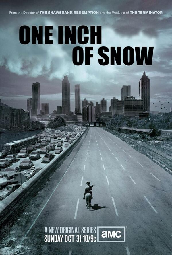 Absolutely hilarious. I think atlanta might have handled a zombie apocalypse better than they did that inch of snow http://t.co/6ixHkfz9Vp