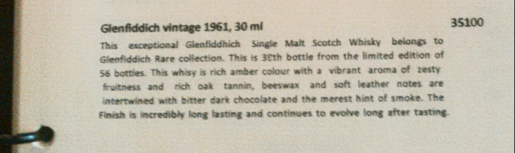 Quick: What's the price per litre of Gelnfiddich 1961 at Hyatt Delhi? http://t.co/bp8dyV9TQ1