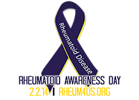 Patients, Clinicians, Investigators, & Industry invited2 come together Sat 10am ET for #Rheum Awareness Day #rheumedu http://t.co/t0lz4Qu8d2