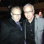 It's @drdrew & one of my favorite #LarryKingNow guests http://t.co/0KVLp9BJ8W #Howard