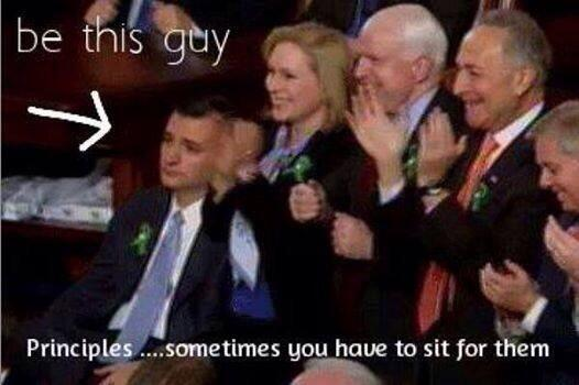 Yet another reason to adore @SenTedCruz: http://t.co/2WUcfVF5P2