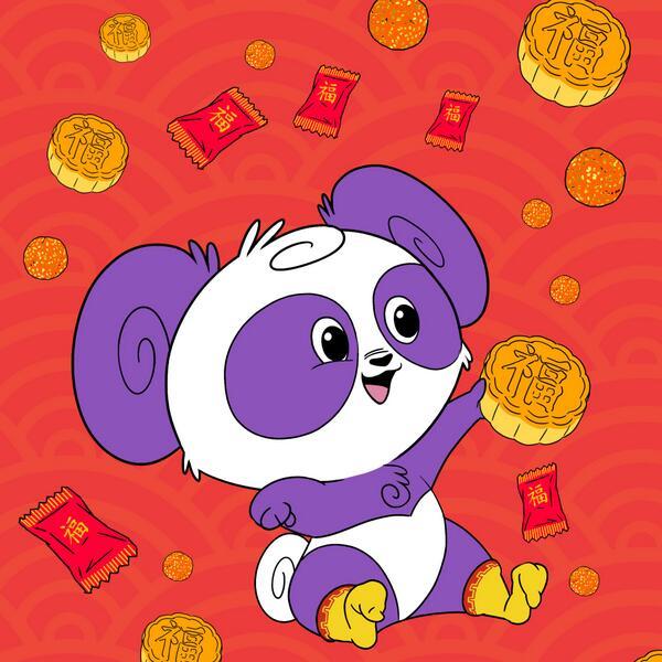 Xīnnián hǎo #HappyNewYear #yearofthehorse http://t.co/vOWTY4KSbN