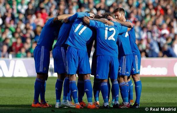 El mejor equipo del mundo.. http://t.co/auIopuplwj