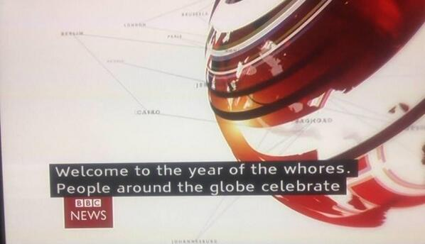 I knew this was going to be my year. Thank you, @BBCNews (c/o @NewsToad). http://t.co/bnjKFEZ3mG