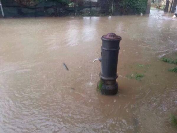 RT @David_IsayBlog: Poi dite che si allaga la città. Bastava chiudere la fontanella! http://t.co/AXawWYfR9D