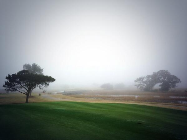 Foggy day at a beautiful sea island. http://t.co/hwZRJ10cnY