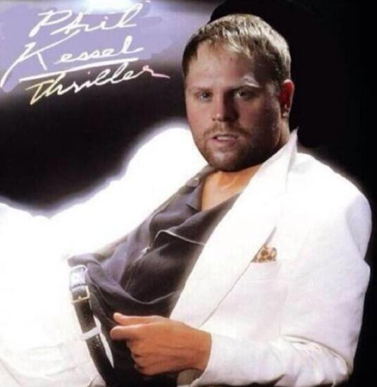 Phil the thrill http://t.co/jKreZdlTBq