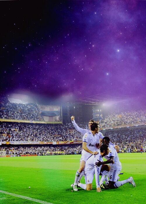 RT @ReaI_Madrid_CF: RT si estas orgulloso de formar parte del mejor equipo del mundo. http://t.co/gA9hkl3QI9