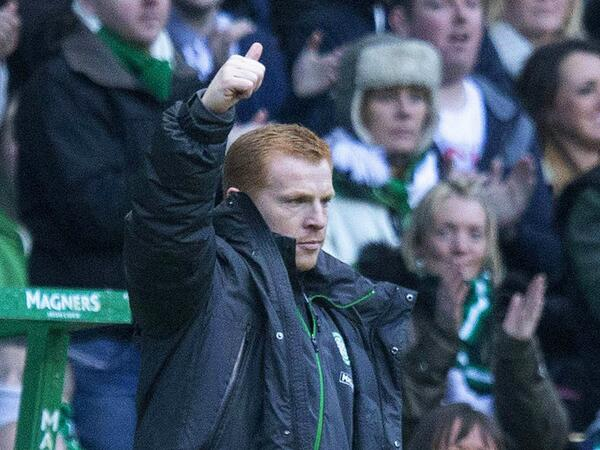 Neil Lennon 18th minute http://t.co/fa7PSoe5rh