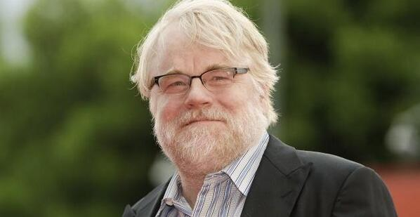 R.I.P. Philip Seymour Hoffman, who has passed away at the age of 46. http://t.co/A4beSef8Kj