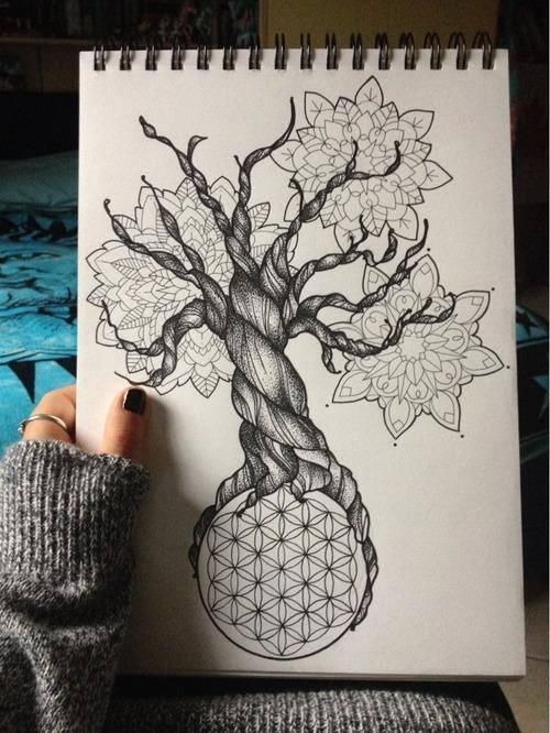 tree of life http://t.co/CHdmNNeRCM