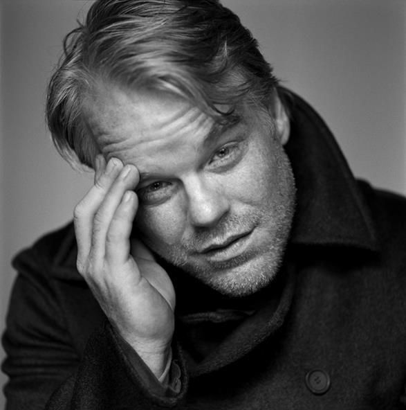 RIP Philip Seymour Hoffman: once sober for 2+ decades, dead of overdose at age 46. Addiction is an awful disease. http://t.co/d2Br0A9urB