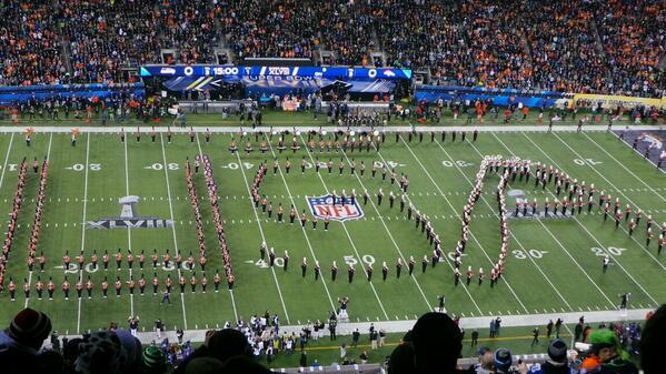 Beautiful. #superbowl http://t.co/VJxMljCNIx