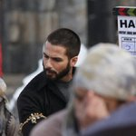 Morning all here's an image from #haider