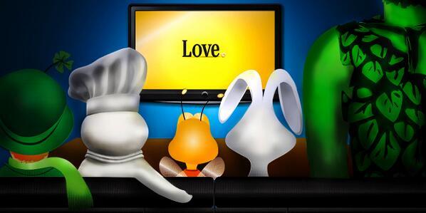 #FamilyLove http://t.co/IjLkUjIy5S