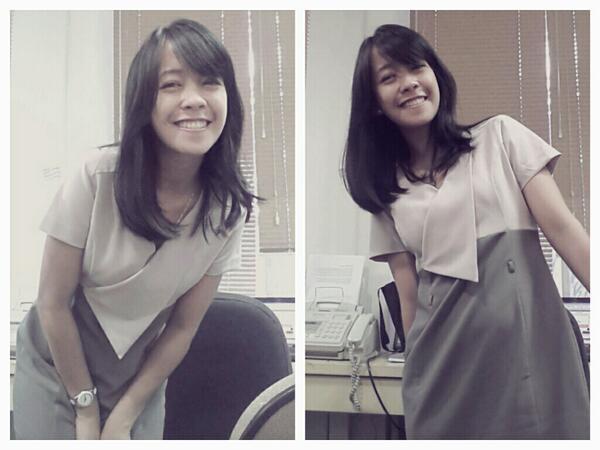Hello Monday!! Pastel dress by @MyAccentFashion http://t.co/qnfKNCzsrw