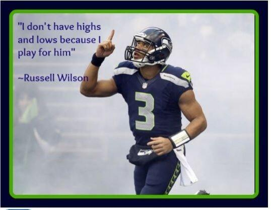 Congrats Seahawks!!! Well done @dangerusswilson ...well deserved! http://t.co/P7OsN8ua47