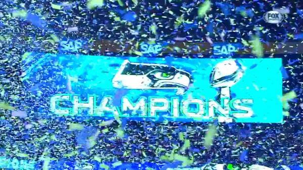 Congrats, Seattle! http://t.co/PFh2PBNMTx