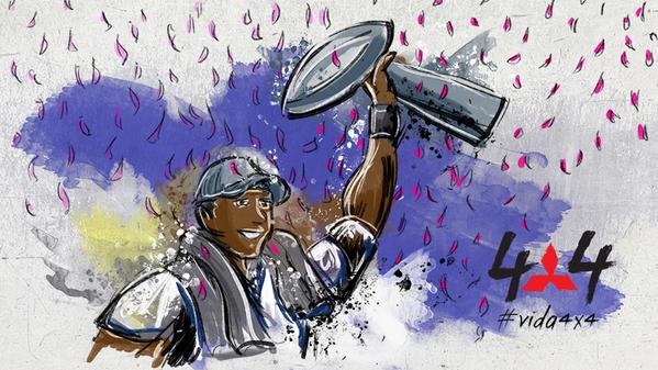 Só deu #Seahawks! Esperamos que tenham gostado dos posters com os momentos memoráveis do #SuperBowlXLVIII. #vida4x4 http://t.co/gZLSIodpUb