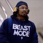 Congrats to my @monsterproducts fam, Marshawn Lynch aka #beastmode on becoming a world champion. http://t.co/Bf8MvfrIwC