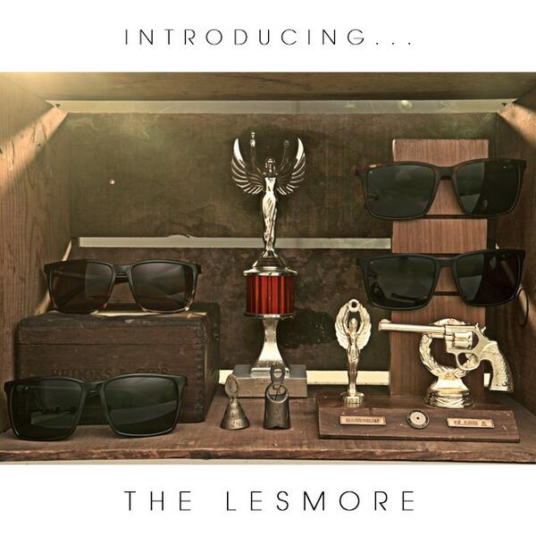 GIVEAWAY TIME- Introducing… The #Lesmore.. Retweet & follow for a shot to win. Shop ⌦http://t.co/JkWe7pYC7M http://t.co/RvxoBNLZtA