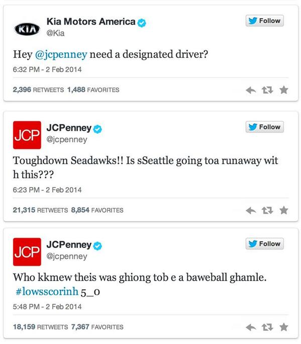 The real winner of the #SuperBowl is @Kia. #Twitterwin http://t.co/TPUMGXI7bJ
