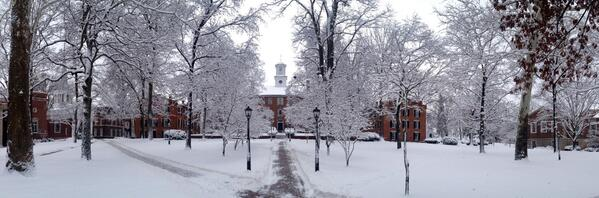 One more campus shot @ohiou @scrippsjschool: http://t.co/sgJ5wbiDTL