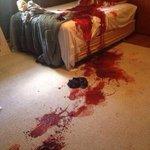 — Amor, hoje não vai rolar, tô menstruada. — Mas isso não é problema. — Tá bom então. http://t.co/mckxZqwNzX