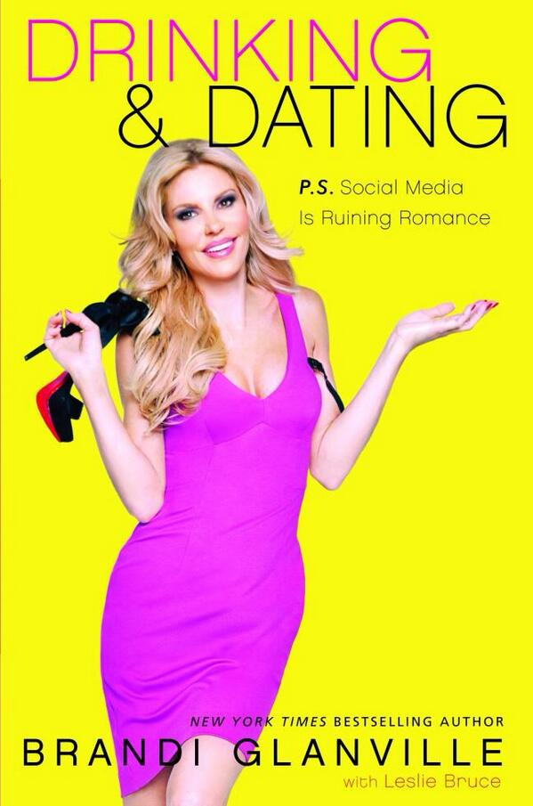 And here it is... The fruits of our labor! @BrandiGlanville's newest book cover styled by yours truly. LOVE! http://t.co/T5lNPKeuYJ