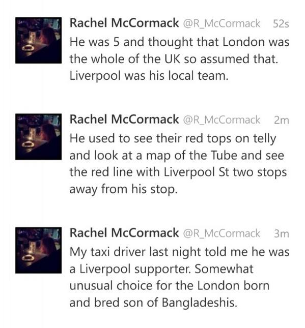 A beautiful story, beautifully told in 3 tweets. Thank you @R_McCormack! http://t.co/HwrFLMNpLq