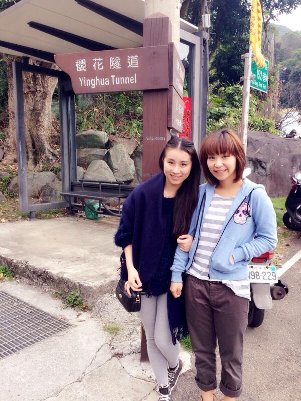 走起看櫻花 http://t.co/NqLKKtdmJl