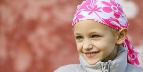 Que sólo exista el triunfo de tu sonrisa y que el dolor quede ya en el recuerdo ... #DiaMundialContraElCancer http://t.co/pkQAlV02Cn