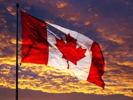 Oh, Canada! Flying strong and free, today is Canada Flag Day. #ShawDirect http://t.co/KLqjpAmroz