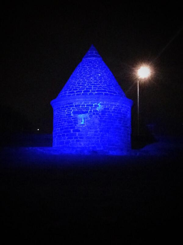 RT @JayMagee6: Just been for a little trip up to the @Everton tower, looks boss blues ! #efc http://t.co/Y7u7fedBZM
