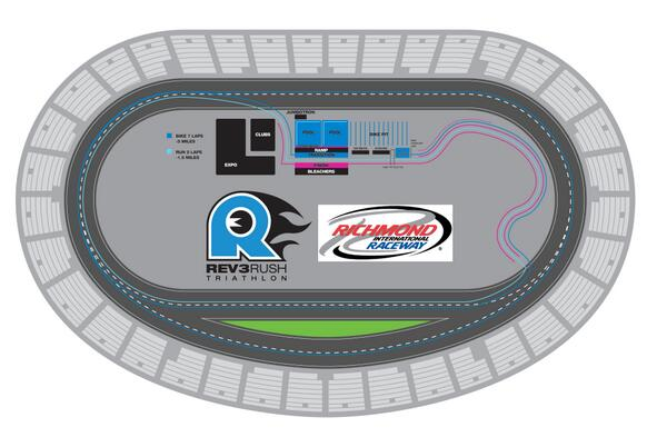 A look at the layout for Rev3 Rush at RIR. Details on the flow of events coming soon! Who is excited for the Rush? http://t.co/MSBUSBdQe8