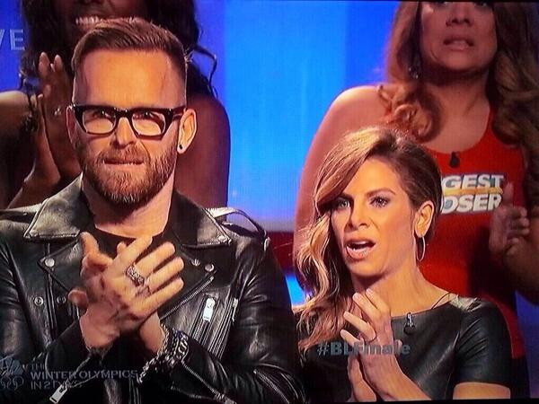 @anneiam @JillianMichaels @MyTrainerBob I think their thoughts are explained in their faces.