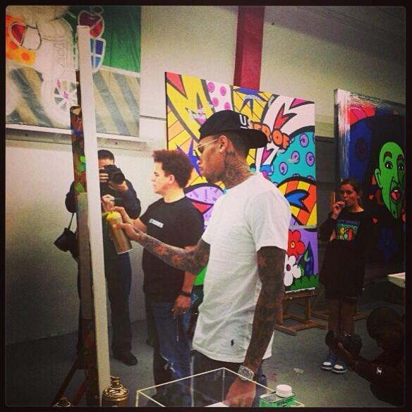 My fav #artist http://t.co/5l6FDemUYJ
