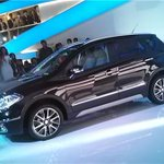 RT @IBNLiveRealtime: The new Maruti Suzuki SX4 S-Cross. #AutoExpo2014 LIVE http://t.co/p56KZLeulg http://t.co/tz0sVypYRV